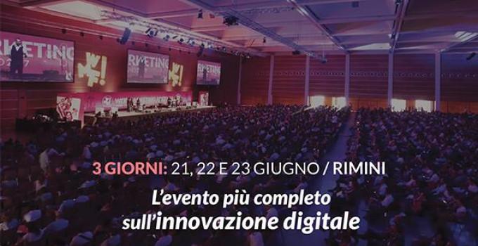 Web Marketing Festival 2018: al via la prima 3 giorni dell'evento più completo sull'innovazione digitale