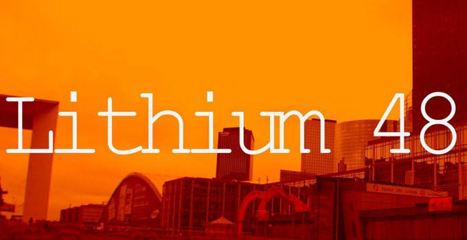Lithium 48: quando scrivere significa premere play sulle proprie emozioni