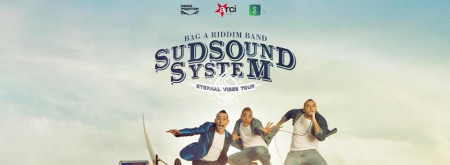 Sud Sound System & Bag a Riddim Band