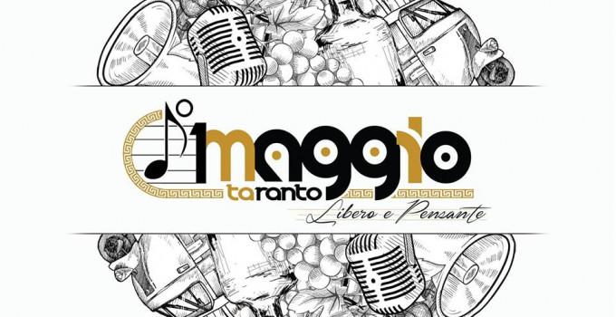 1° maggio Taranto