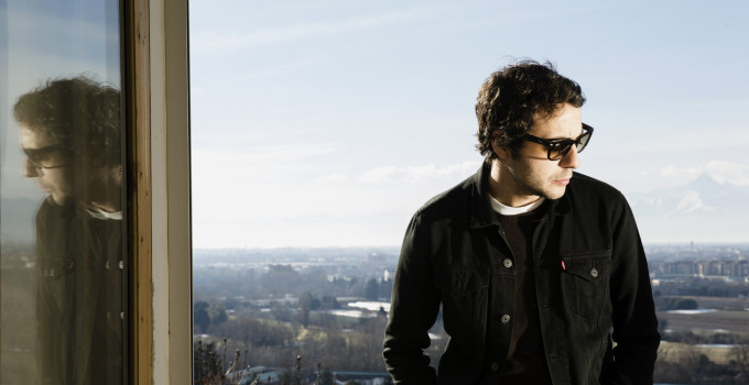 BIANCO   QUATTRO TOUR  ESTATE 2018   Il cantautore torinese torna in tour con il suo ultimo album