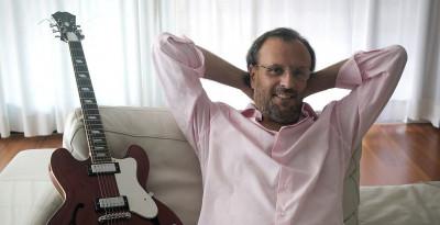 """FESTIVAL DELLA BELLEZZA: IVANO FOSSATI IL 29 MAGGIO AL TEATRO ROMANO DI VERONA CON """"GABER-FOSSATI."""