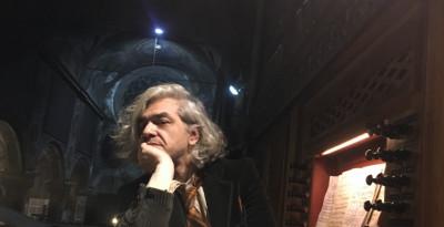 MORGAN, CONCERTO-TRIBUTO A FABRIZIO DE ANDRÈ PER IL FESTIVAL DELLA BELLEZZA DI VERONA