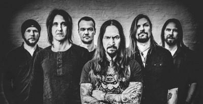 Amorphis: è arrivato il nuovo album