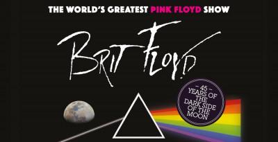 """BRIT FLOYD, """"The World's Greatest Pink Floyd Show"""": live il 7 novembre al Fabrique di Milano"""