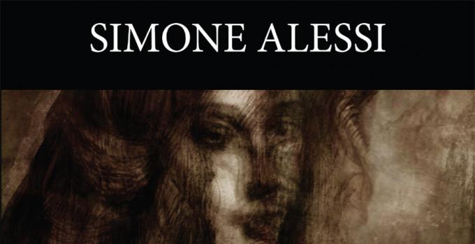 """""""Blake - Il divenire degli dei"""" di Simone Alessi"""