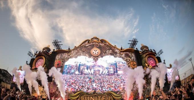 UNITE With Tomorrowland Italia: presentata la line up con MARTIN SOLVEIG, CLAPTONE, KLINGANDE, MALAA, ALBERTINO, YVES V e altri!