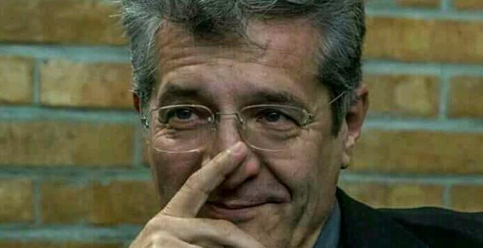Lo scrittore si racconta: Raffaele Messina