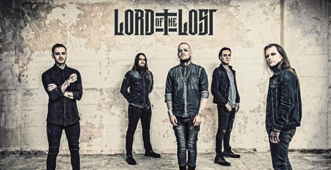 Nightguide intervista i Lord Of The Lost