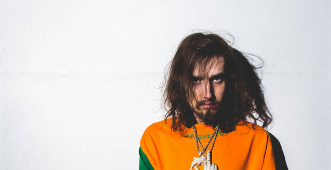 Il self-made man dell'hip hop POUYA in Italia per la prima volta l'11 ottobre!