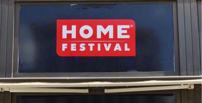 """INAUGURAZIONE PRESSO LA CAMERA DI COMMERCIO DI """"HOME FESTIVAL POP UP STORE"""""""