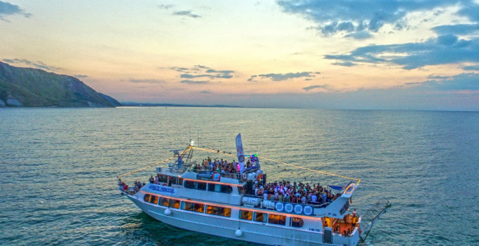 sabato 23 giugno torna a Rimini la Wave Music Boat