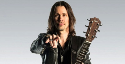 NIGHTGUIDE INTERVISTA MYLES KENNEDY