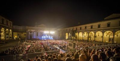 Musart Festival Firenze 2018 Dal 17 al 28 luglio Spettacoli, visite a luoghi d'arte, docu-film, mostra fotografica