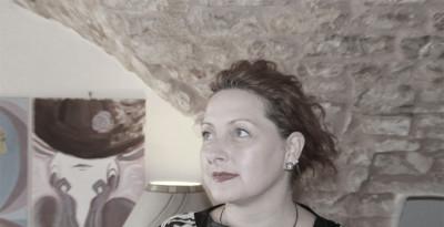 Intervista a Elisabetta Sabato, autrice di Vite fragile