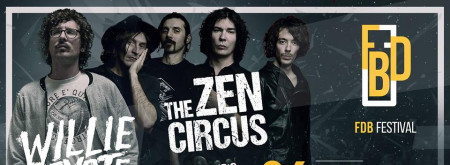 The Zen Circus + Willie Peyote