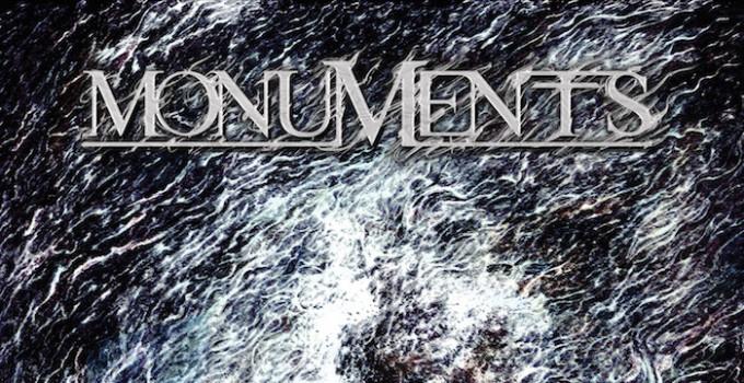 """MONUMENTS -  il primo singolo tratto al nuovo album """"Phronesis"""""""