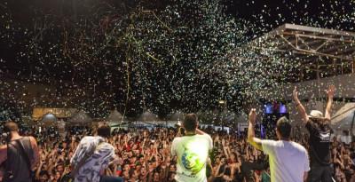 Ariano Folkfestival al via domani: i migliori suoni del mondo invadono l'Irpinia