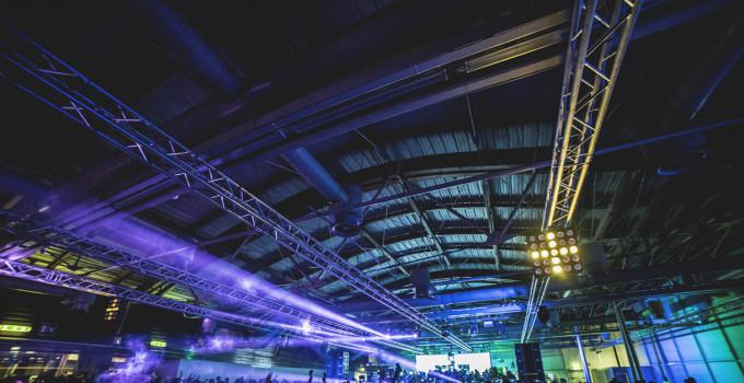 dal 20 al 22 settembre torna Nextech Festival, in consolle il meglio dell'elettronica internazionale