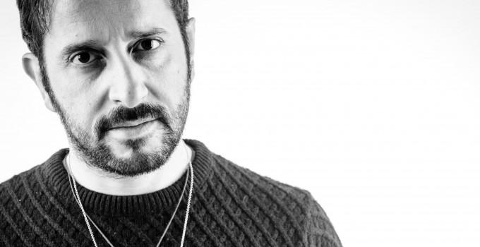 Fernando Alba - L'intervista