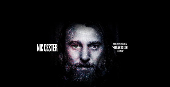 NIC CESTER - I KNOW THE MONSTER - Un inedito del cantante australiano nella colonna sonora di LA PROFEZIA DELL'ARMADILLO