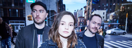 Chvrches + Let's Eat Grandma