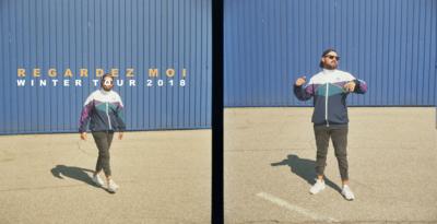 """FRAH QUINTALE - REGARDEZ MOI WINTER TOUR 2018: ecco le ultime date del tour di """"Regardez Moi"""""""