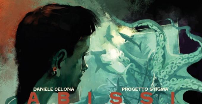 Daniele Celona - Abissi tascabili