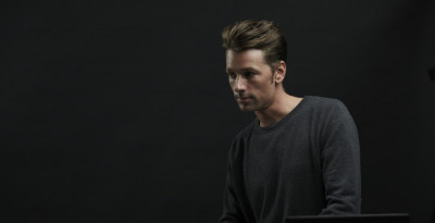Bart Skils special guest all'Amnesia Milano