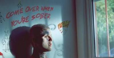 """LIL PEEP, esce il 9 novembre l'album postumo """"Come Over When You're Sober Pt 2"""""""