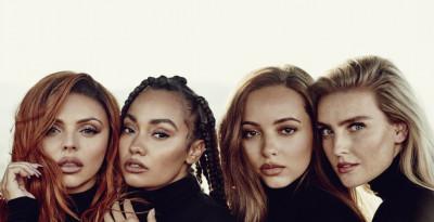 """Le Little Mix pubblicano il nuovo album """"LM5"""" il 16 novembre"""