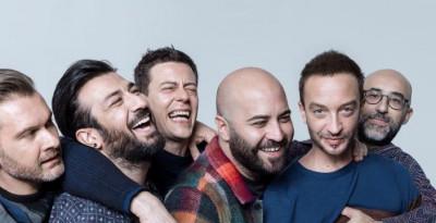 """negramaro - """"Amore Che Torni Tour Indoor"""" posticipato al 2019   Il tour parte a febbraio nei principali palasport italiani"""