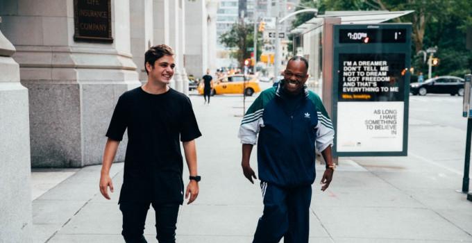 """Martin Garrix presenta """"Dreamer"""", il nuovo singolo feat. Mike Yung"""