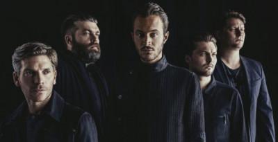 Nightguide intervista Elliott Williams, chitarra, tastiere e synth degli Editors, a fine mese al Paladozza di Bologna