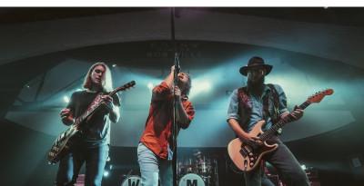 WHISKEY MYERS IN ARRIVO A MAGGIO IN ITALIA IL DIE ROCKIN' TOUR