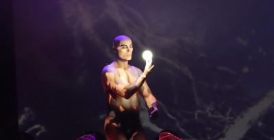 ALIS, dal 4 al 6 gennaio 2019 al TuscanyHall (ex Obihall) di Firenze - i migliori artisti dI Cirque du Soleil e Nouveau Cirque