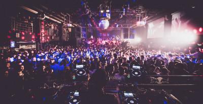 """Nightlife: sabato 17 novembre al Tenax """"il Re della Techno"""" Chris Liebing presenta il suo nuovo album"""