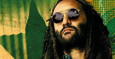 ALBOROSIE - IN TOUR - l'artista reggae torna sui palchi italiani per celebrare i 25 anni di carriera