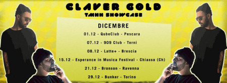 Claver gold + guests