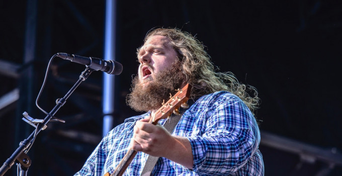 MATT ANDERSEN: il fenomeno del blues torna in Italia per un'unica data a marzo