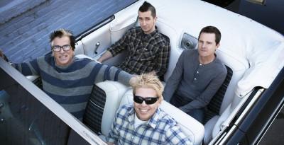 THE OFFSPRING - La punk rock band californiana live a Ferragosto al Lignano Sunset Festival