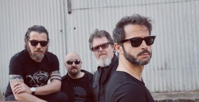 Il nuovo album degli O.R.k. in uscita il 22 febbraio 2019 - Include la collaborazione con Serj Tankian dei System Of A Down