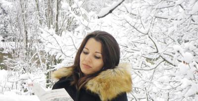Intervista a Erica Ercoli, autrice del romanzo Il coraggio è nella neve