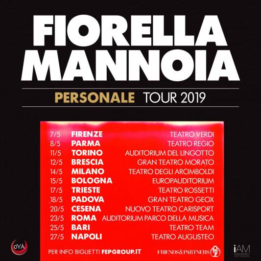 Consigliare piazza Pantano  Fiorella Mannoia @Gran Teatro Geox - 18/05/2019 - Padova - NightGuide.it -  Community, foto, eventi, interviste, festival e.news musicali