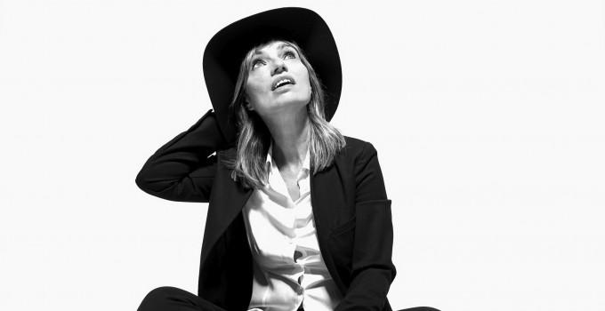 """Esce il 25 gennaio """"BIANCO"""", il nuovo album di inediti della cantautrice MARIAN TRAPASSI"""
