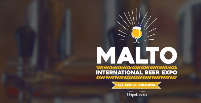 Malto International Beer Expo: un nuovo evento all'Unipol Arena