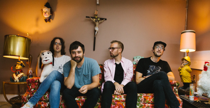 Nightguide intervista Dylan Baldi, frontman dei Cloud Nothings, a febbraio in tour in Italia.
