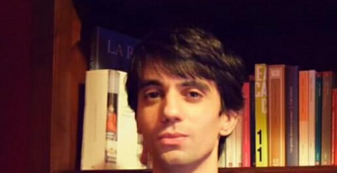 Intervista a Federico Leonardo Giampà, autore del romanzo L'apprendista bardo