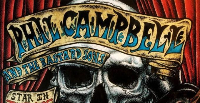 PHIL CAMPBELL AND THE BASTARD SONS – iniziato il tour europeo. Confermati al Metalitalia Festival!