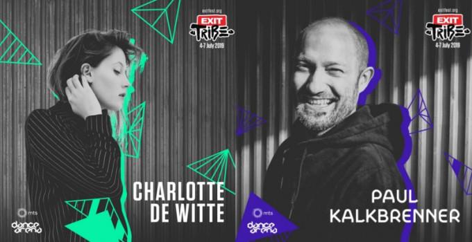 EXIT FESTIVAL ARRIVA LA TECHNO CON PAUL KALKBRENNER, AMELIE LENS E CHARLOTTE DE WITTE